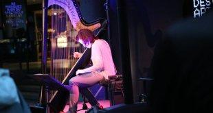 Orbis, une nouvelle expérience de concert immersif Place-des-Arts