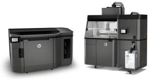 HP imprimante 3D