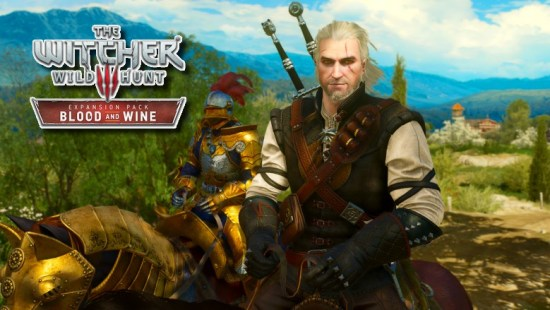 Un dernier hourra pour le witcher Geralt | The Witcher 3 Blood and Wine