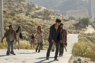 Infected - Fear the Walking Dead - Saison 2 Épisode 14 - Photo : Peter Iovino/AMC