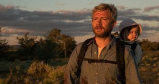 Martin Freeman dans le film Cargo. Photo: Causeway Films
