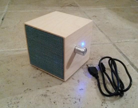 Le MiniHP, une création de FM300