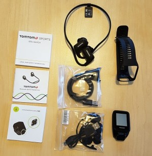 Ouverture Spark 3 | TomTom