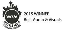 SIGC - Best Audio & Visuals Award 2015
