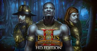 La nouvelle extension Age of Empires 2 HD: Rise of the Rajas est parue lundi sur Steam.