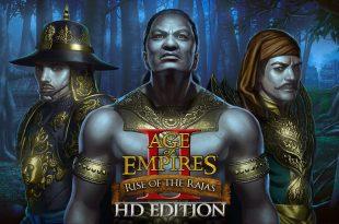 La nouvelle extension Age of Empires 2 HD: Rise of the Rajas est parue lundi sur Steam.