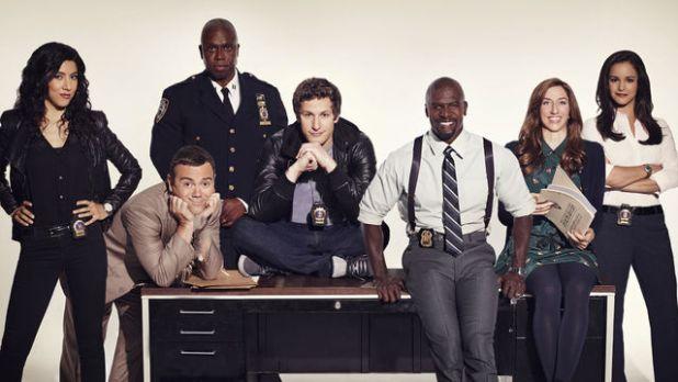 Brooklyn Nine-Nine TV