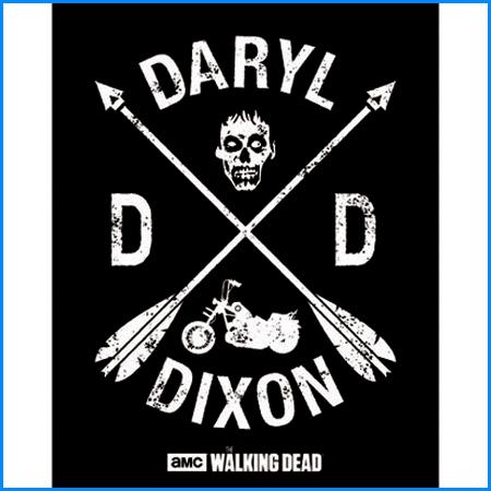 Échanges de cadeaux geek à moins de 20$ - Daryl