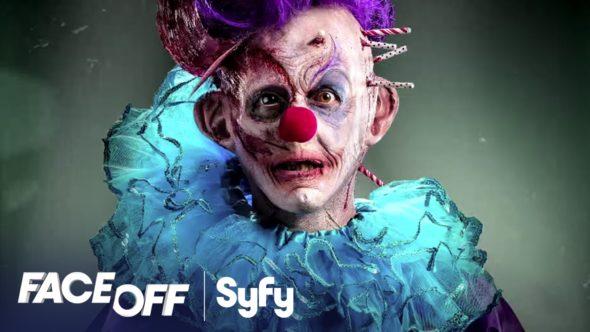 Face Off TV Geekbecois