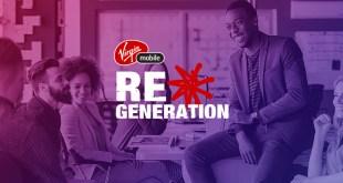 RÉ*Génération Virgin Mobile
