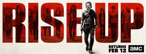 The Walking Dead - Saison 7B
