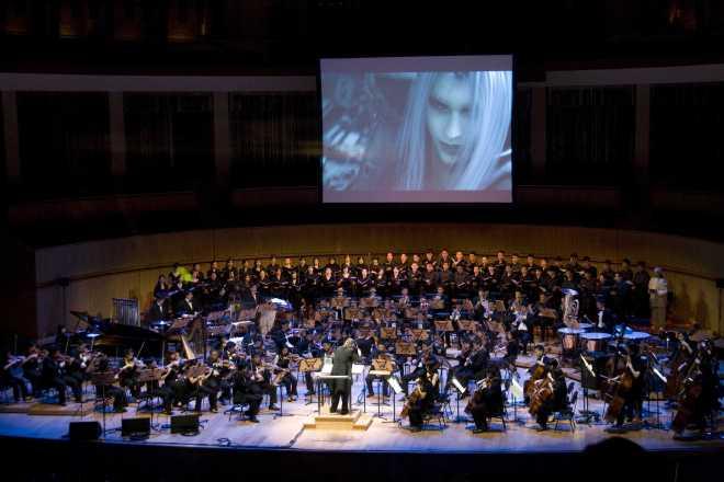 Crédit photo : Attila Glatz Concert Productions et Square Enix