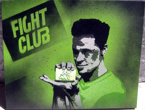 Fight Club, à l'époque, n'avait laissé que peu de spectateurs indifférents. La projection du film culte au Flashback Film Fest sera l'occasion de revisiter le débat | G Crackle