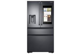Réfrigérateur Family Hub 2.0 | CES2017 Samsung