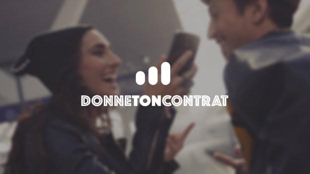Précurseur de l'industrie, DonneTonContrat est un chef de file dans l'industrie des télécommunications