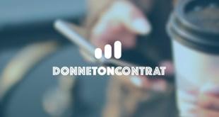 DonneTonContrat