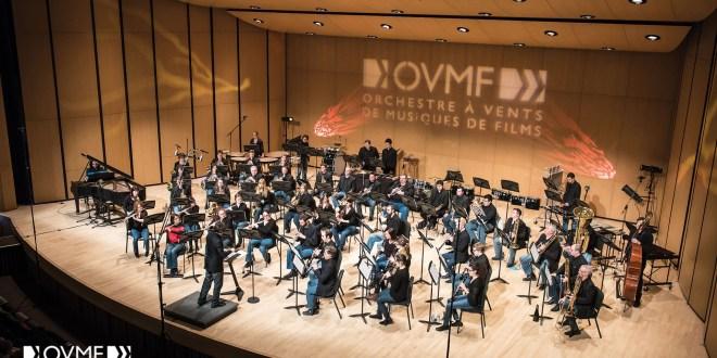 L'Orchestre à Vent de Musique de Films vous invite dans l'univers de Star Trek!