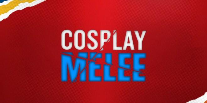 Cosplay Melee: une compétition de costumaderie à la sauce Face Off!
