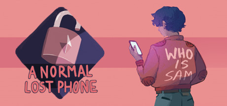 A Normal Lost Phone : Court, mais intéressant!