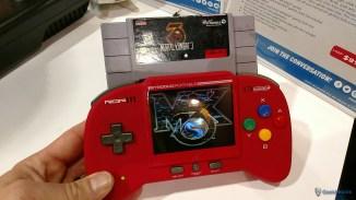 Un Super NES portable