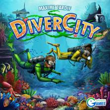 DiverCity-cover