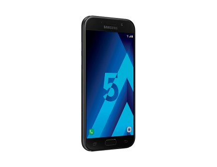 Black Sky   Samsung Galaxy A5