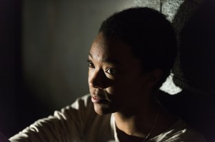 Sasha Williams (Sonequa Martin-Green)- The Walking Dead Saison 7 Épisode 15 - Photo: Gene Page/AMC