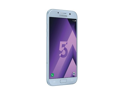 Blue Mist   Samsung Galaxy A5
