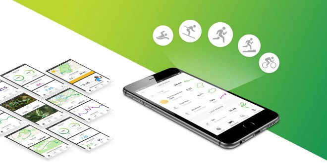 Migration vers l'application TomTom Sports : Gros changement?