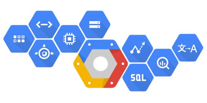 Plateforme Google Cloud