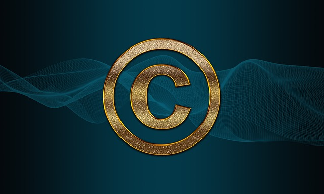 How To Copyright An Image