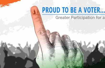 How to vote #India – Questions Answered On Voting
