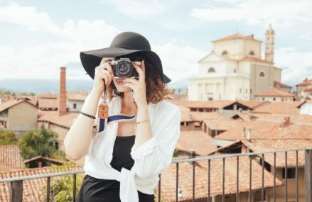 5 Tricks To Get Perfectly Exposed Photos In Direct Sunlight