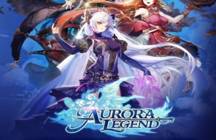 Play Aurora Legend For Mobile On PC – For Windows and macOS Users