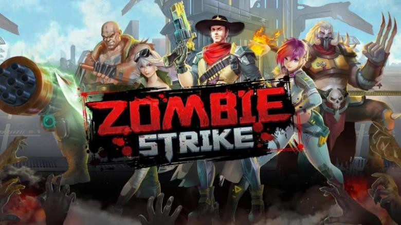 Play Zombie Strike On Your PC