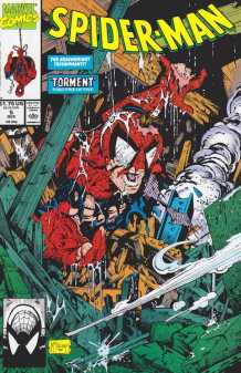 spider-man-5-todd-mcfarlane-cover
