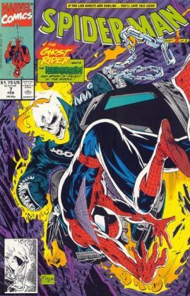 spider-man-7-todd-mcfarlane-cover