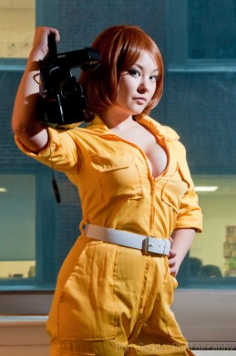 April Oneil Cosplay 19