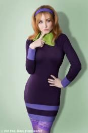 Daphne Cosplay 2