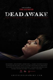 Dead Awake (2016) [1000 x 1500]