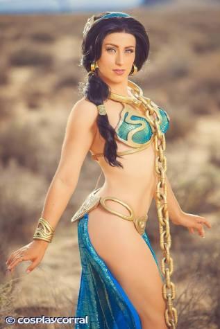 Jasmine Leia 4
