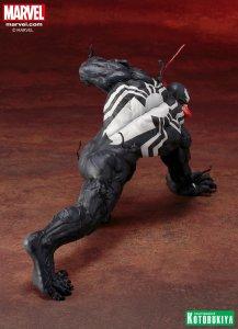 Kotobukiya Marvel Comics Venom ARTFX+ Statue 5