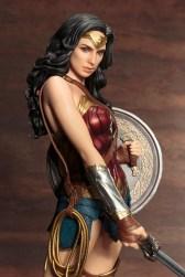 Kotobukiya Wonder Woman 9