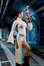 Princess Leia Cosplay 54