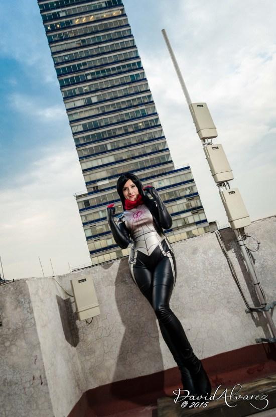 Silk by Darth Kaoru 2