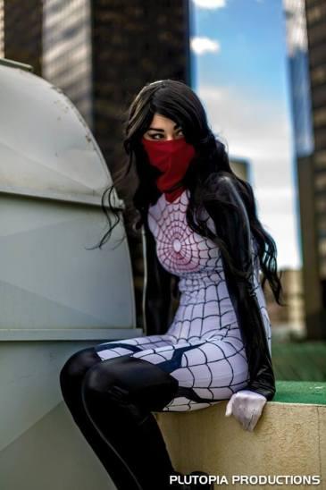 Silk by Vanessa Wedge 6