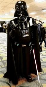 Steel City Con 2017 - Darth Vader