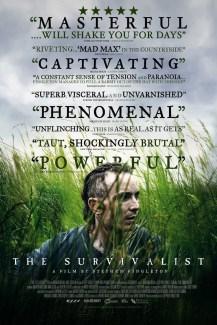 The Survivalist (2015) [1000 x 1500]