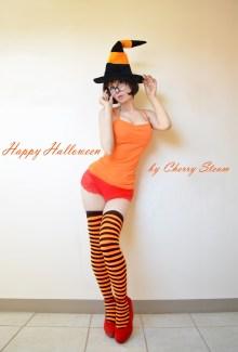 Velma Cosplay 12