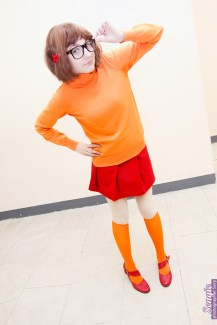Velma Cosplay 14